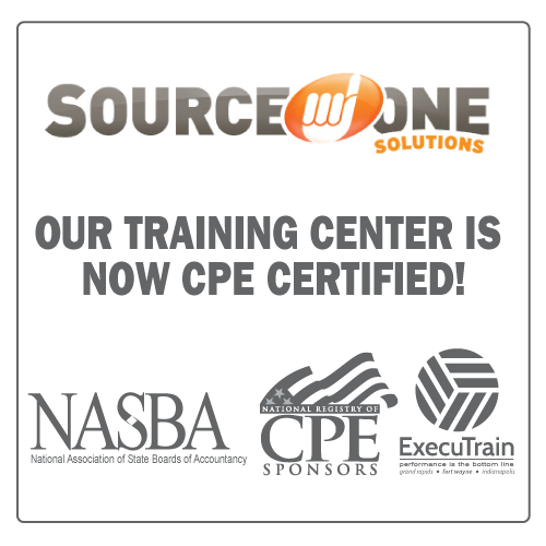 Training Center Now CPE Certified