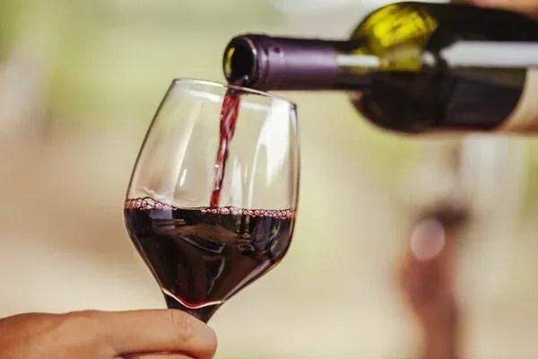 Vinho tinto — Foto: iStock Getty Images