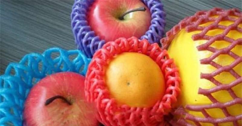 「水果網套」先別急著丟!網友分享「5大生活妙用」:原來是個寶 廁所、廚房通通用得到 - 一起正能量