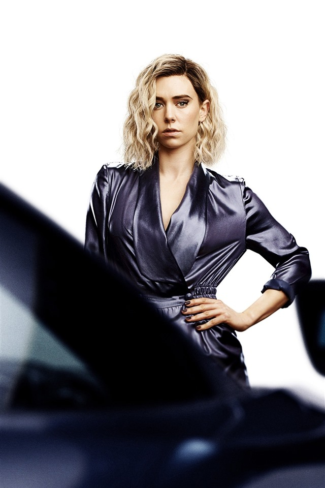 Iphone X Style Wallpaper For Iphone 6 Pap 233 Is De Parede Vanessa Kirby Velozes E Furiosos