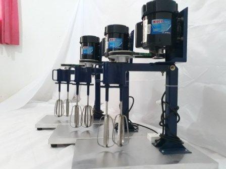 Mesin mixer roti - mixer duduk - mixer murah