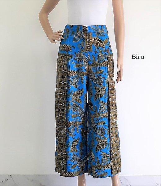 Celana Batik KUlot Panjang Kimberly K02