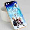Bumper Slide HP Oppo F1 | A35  Disney Frozen