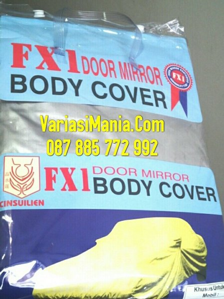 Hot list Body Cover  Sarung Mobil  Selimut Mobil Pick up Carry Futura