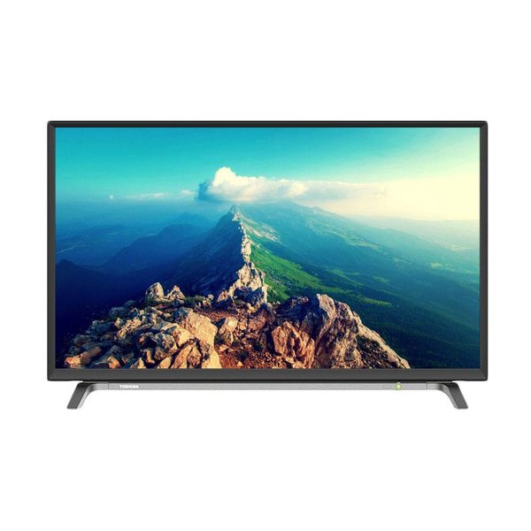 Toshiba 43L5650 Smart TV LED -43 Inch-Full HD-Opera-L56 Series