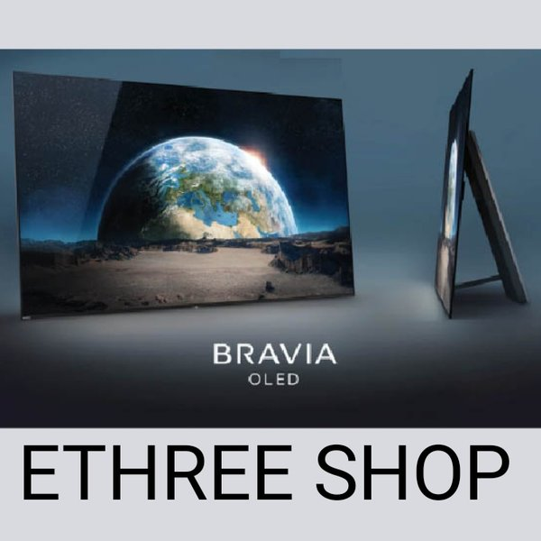 SONY BRAVIA OLED 4K HDR TV 55 INC KD-55A1 ANDROID TV  NEW PRODUCT