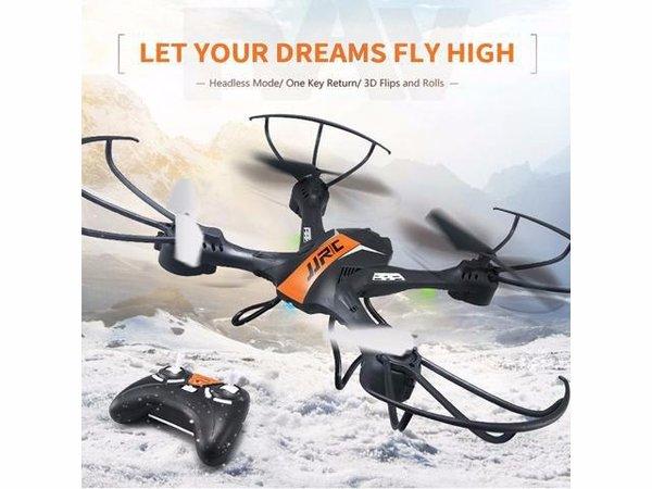 Drone DJI Spark Fly JJRC H33 Beterai Tahan Lama