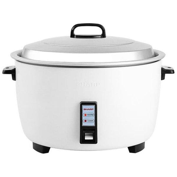 Rice Cooker Sharp Magic Com Jumbo 7 Liter 2000 Watt KSH777 KSH 777