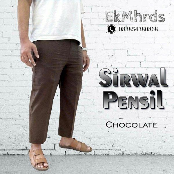 Celana Panjang Cargo Sirwal Celana Pria Trendy Grosir Sirwal Pensil