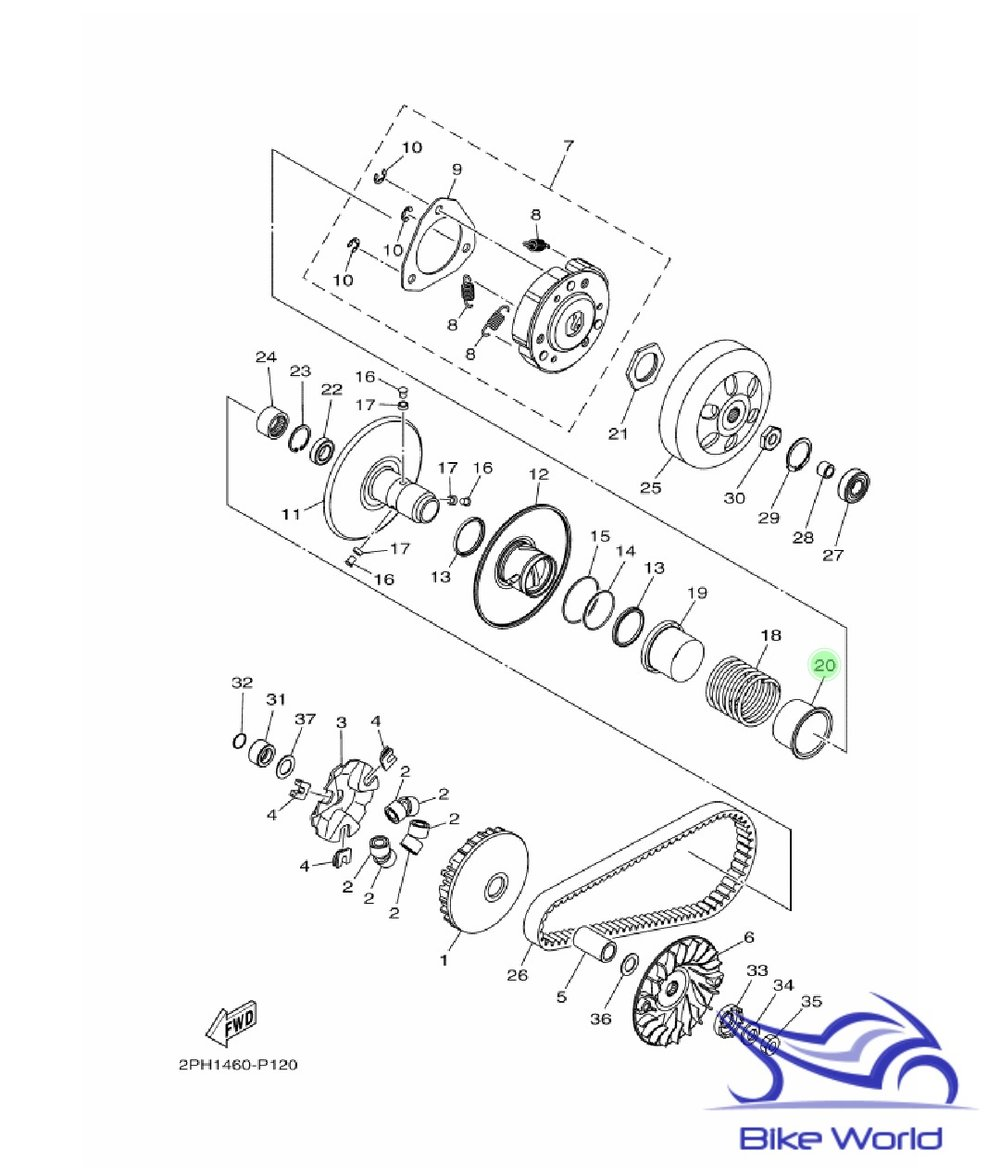 hight resolution of diagram cvt mio wiring diagrams one wiring diagram yamaha mio m3