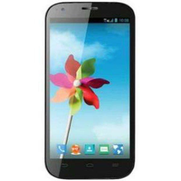 Produk HANDPHONE 4G ZTE V9820 BLACK BOLT 4G -LIMITED EDITION- HP