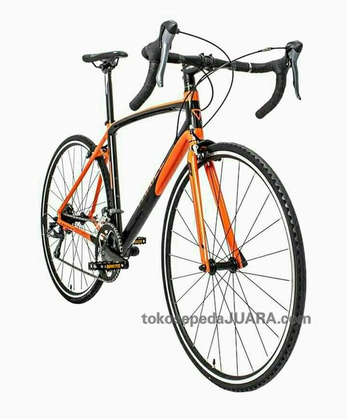 Thrill Ardent 3 : thrill, ardent, SEPEDA, BALAP, THRILL, ARDENT, ROADBIKE, SERIES, PERFECT, Lapak, Murray2, Store, Bukalapak