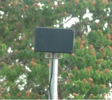 Antena Penguat Sinyal Hp dan Android Panel Induksi 2g 3g 4g lte