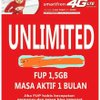 Perdana smartfren unlimited