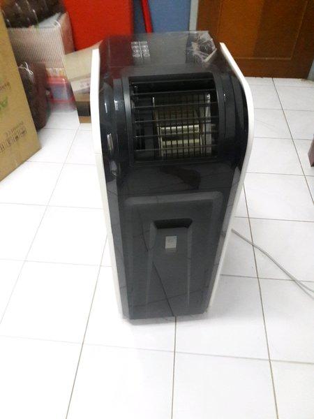 AC Portable AUX AM-09A4 SR