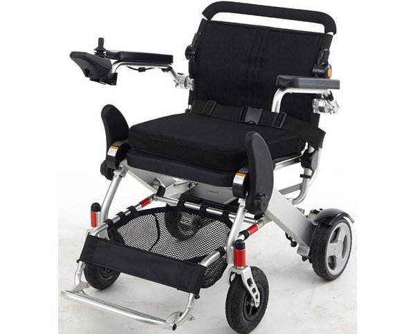 Kursi Roda Elektrik KD Smart Chair