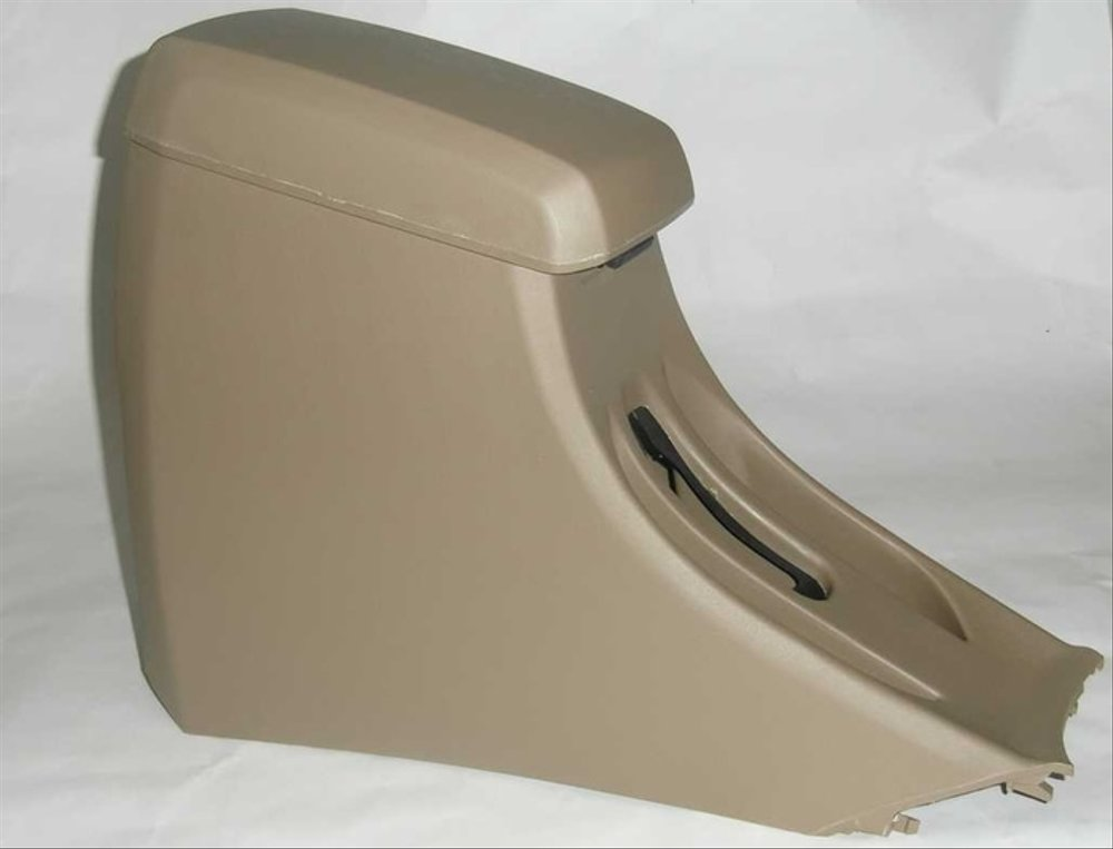 console box grand new avanza the all camry commercial jual armrest xenia