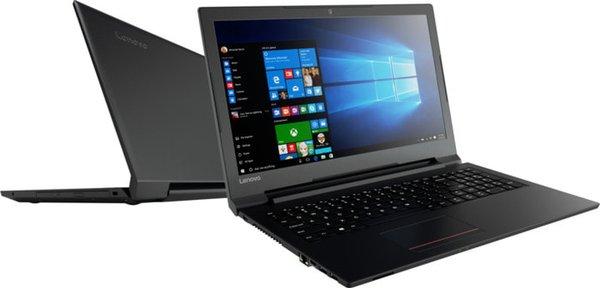 LENOVO V110 CORE I3-6100 - RAM 4GB - HDD 500GB - WIN10 ORIGINAL 15 INCI NEWWW