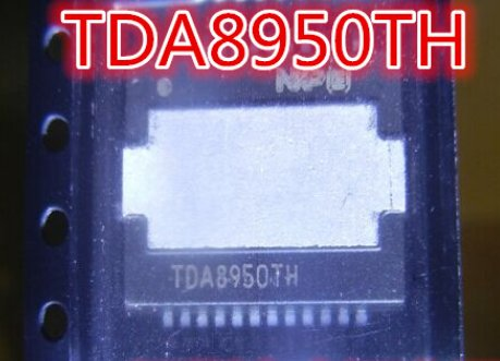 IC TDA8950TH TDA8950 Chip Class D Amplifier