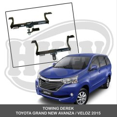 Grand New Avanza Limited All Toyota Camry Philippines Jual Promo Towing Derek Di Lapak