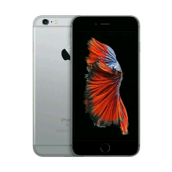 Iphone Apple 6s Ram 1GB ROM 16GB ORIGINAL APPLE GARANSI RESMI DISTRIBUTOR 1TH