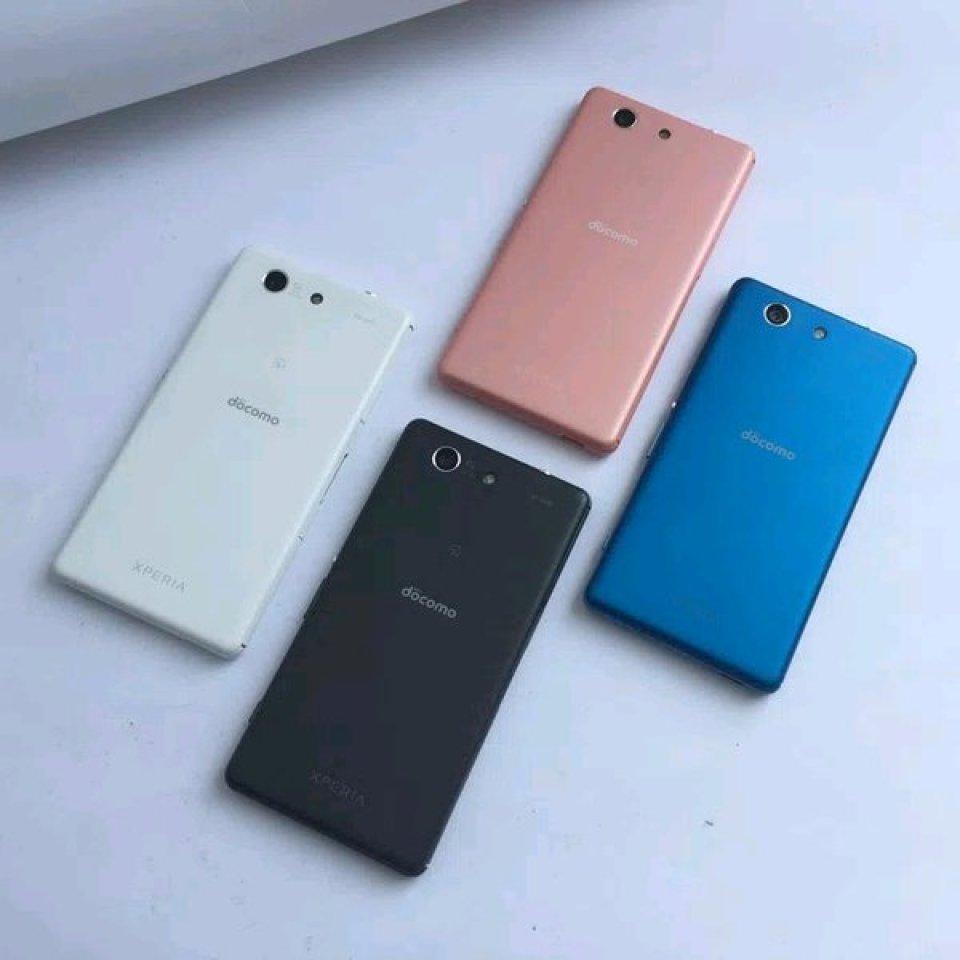 Hasil gambar untuk Sony Xperia Z4 Compact A4 SH-04G - Ram 2GB/16GB - Snapdragon 810