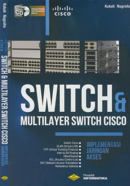 switch dan multilayer switch cisco