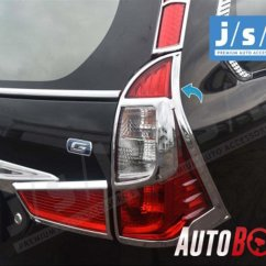 Lampu Stop Grand New Veloz Belakang Avanza Jual Jsl Tail Lamp Garnish Xenia 2015