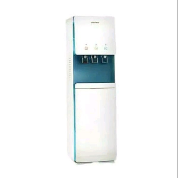 Polytron PWC 777 W Hydra Bottom Loading White water Dispenser
