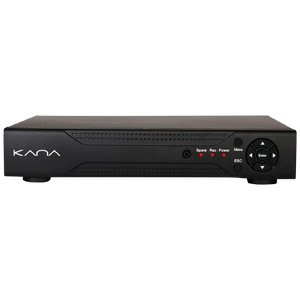 KANA HVR2616HN - 16 Channel