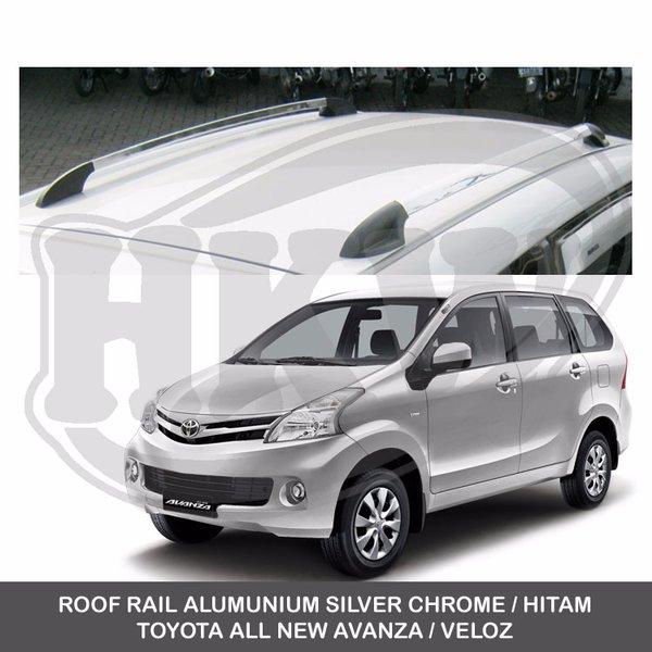 xe toyota grand new avanza all camry 2017 indonesia harga jual promo roof rail alumunium silver veloz premium bukalapak com