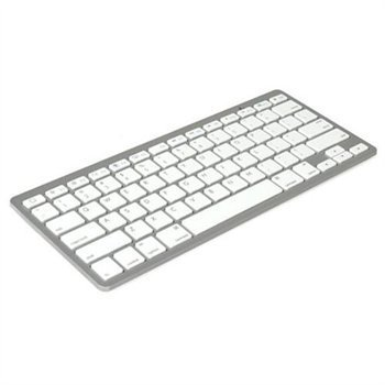 Jual Keyboard Wireless Bluetooth for Apple MacBook, iPad