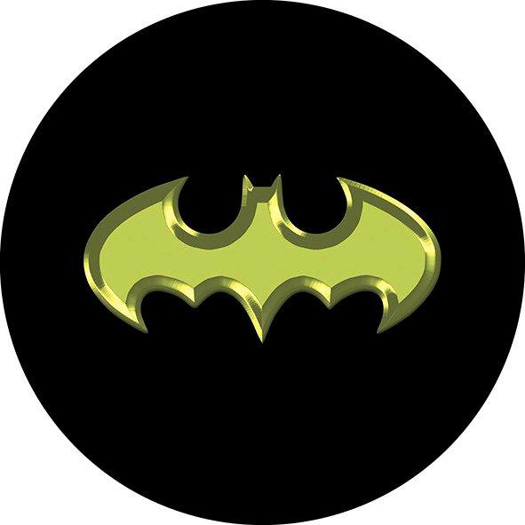 COVER BAN mobil EcoSport CR-V Taruna batman logo
