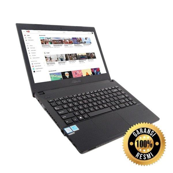 ASUS PRO P2430UJ-WO0380D - nVidia GeForce G920M 2GB - i3-6006U - RAM 4GB - Fingerprint - RESMI