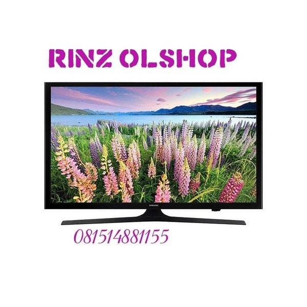 STOK TERBARU TV LED SAMSUNG 40 SMART TV FULL HF FLAT 40J5200 PROMO