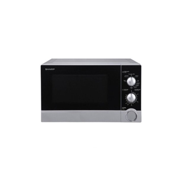 Sharp Straight Microwave Oven 23 Liter  R21D0SIN