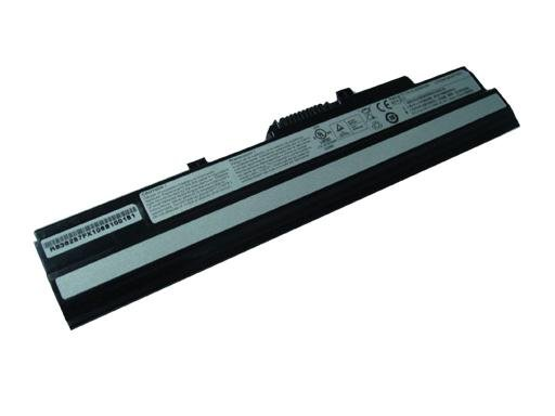 Laptop Battery for MSI Wind U90 U100 U135 U135DX U270 U210 BTY-S11 BTY-S12
