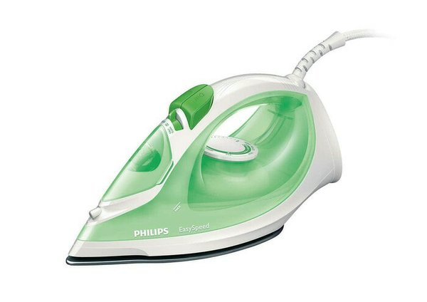 Philips Steam Iron GC1020 setrika uap