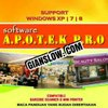 SOFTWARE APOTIK FULL VERSION