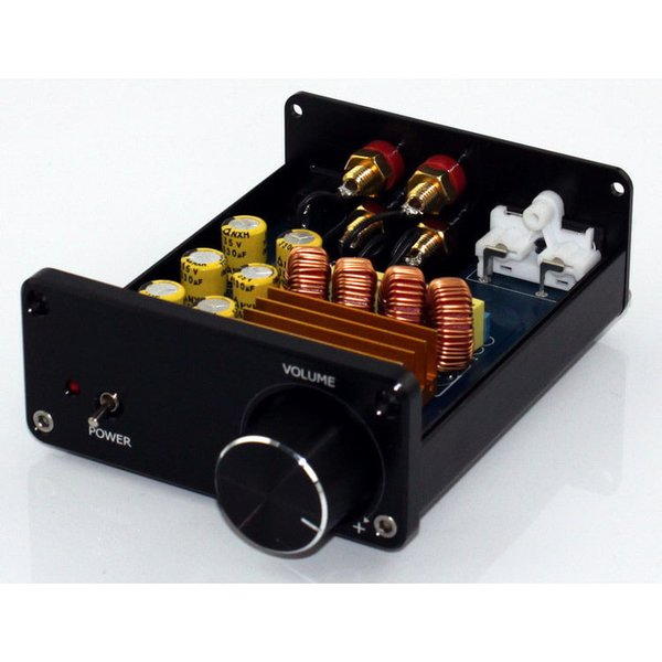 Amplifier Speaker 2 channel Class D 50W 50W TPA3116