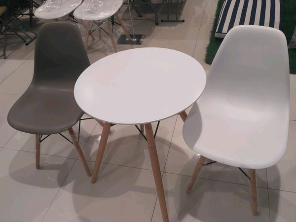 Dacey Chair Brand Informa