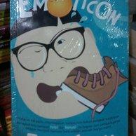 Jual Produk Sejenis Buku Emoticon By Ricky Cuaca