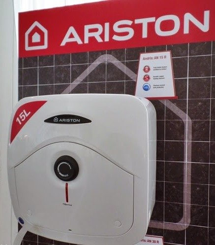 Ariston Andris AN 15 R 500 Watt Electric Water Heater