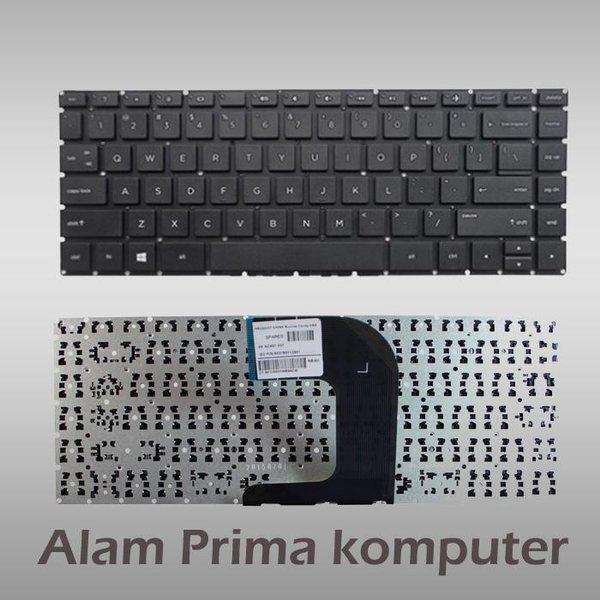 Keyboard Laptop HP 14-AC186TU 14-AC188TU 14-AC150TU 14-AC002TX 14-AC