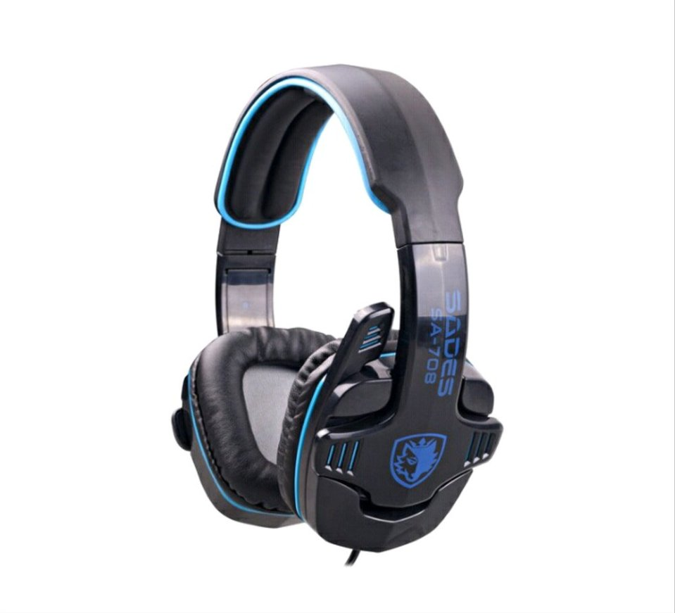 Image result for headset sades bukalapak