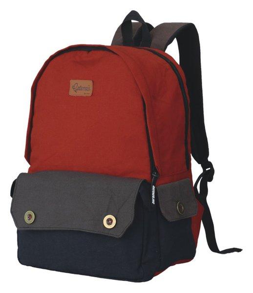 FA 108 tas backpack punggung ransel supplier wanita laptop import grosir  terbaru keren pria cowo casual santai toko jual online branded bagus murah  ... 7c9fe6b10c