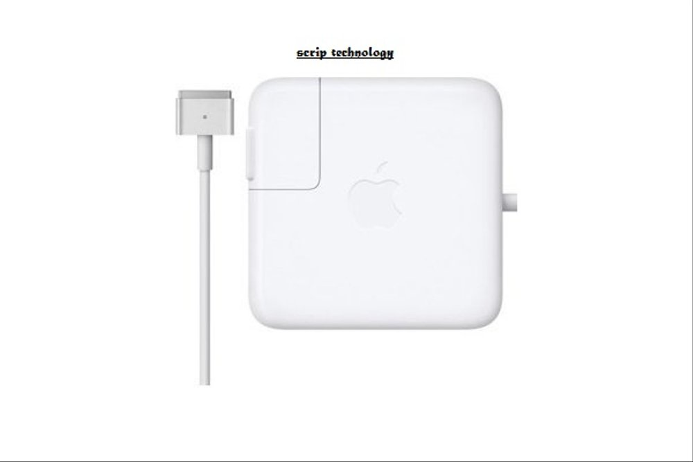 Jual Adaptor Charger Apple Macbook Air 45W MagSafe 2 Power