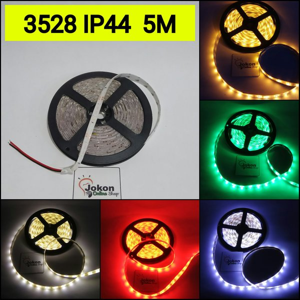 Led Strip 3528 Ip44 Outdoor-Lampu Etalase-Lampu Plafon-Led Strip-Lampu Strip-Lampu Kolong Mobil
