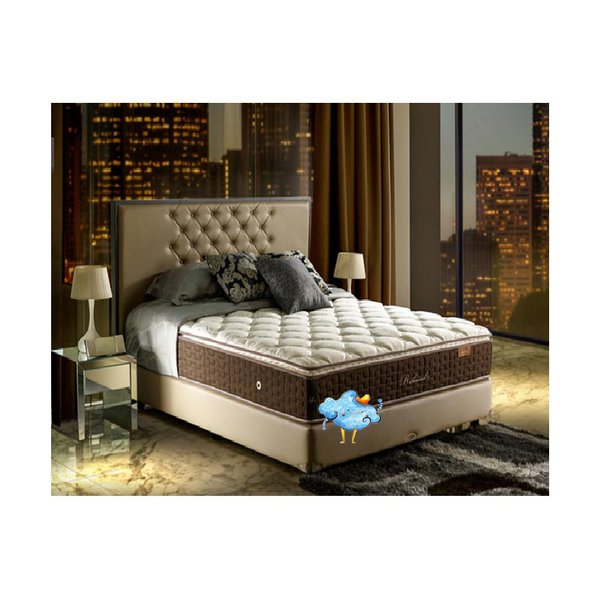 Lady Americana Richmond 200 x 200 Kasur Saja Mattress Only