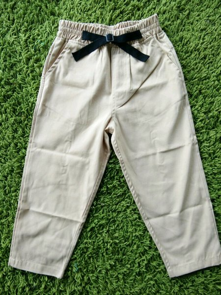 Celana panjang anak laki-laki by Lobo Sirwal 6-10th